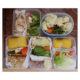 Food preparation pada intinya menyiapkan bahan makanan untuk suatu periode (Dok. Tiffa N. Tanuwigena)