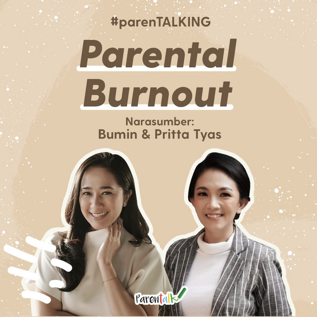 #18 Parental Burnout !